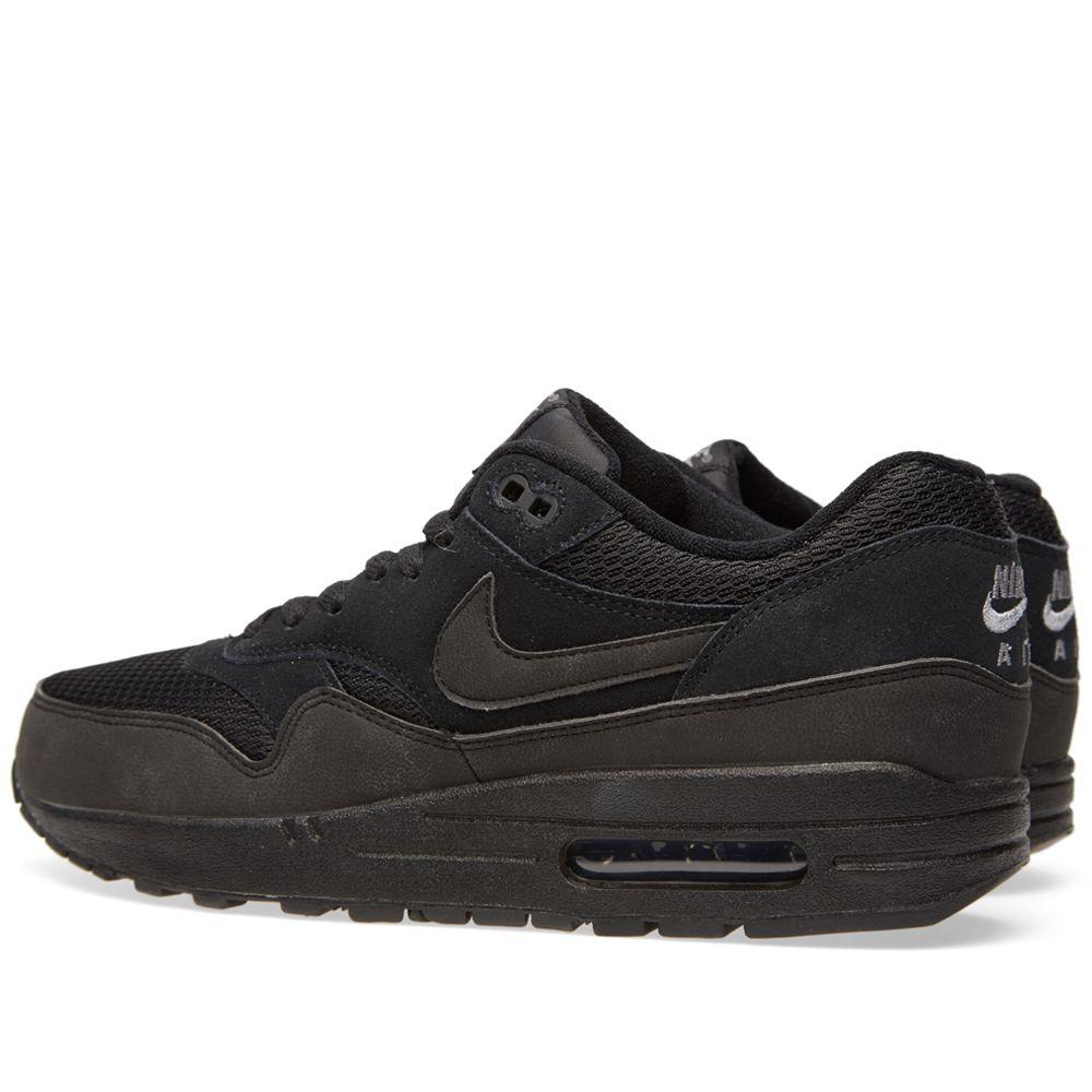 the best attitude 742d5 d5c4e Nike Air Max 1 Essential. Black  Cool Grey. CN¥809 CN¥415. image