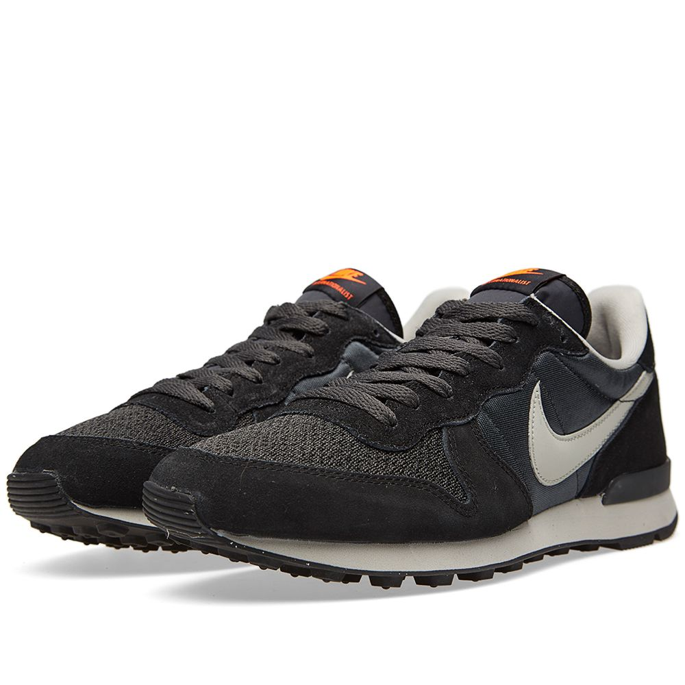on sale 88472 07691 ... usa nike internationalist anthracite granite black end. 069b1 248f4