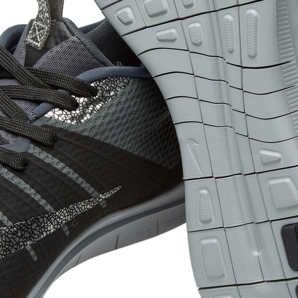 be21c8a3043d Nike Free Hypervenom 2 FS. Black