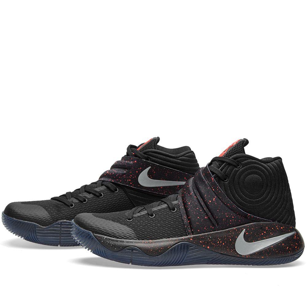 df2e91bd4e29 Nike Kyrie 2 Black