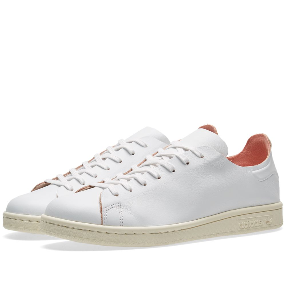 quality design 6fff0 65659 switzerland adidas stan smith grey pink a1315 997d9