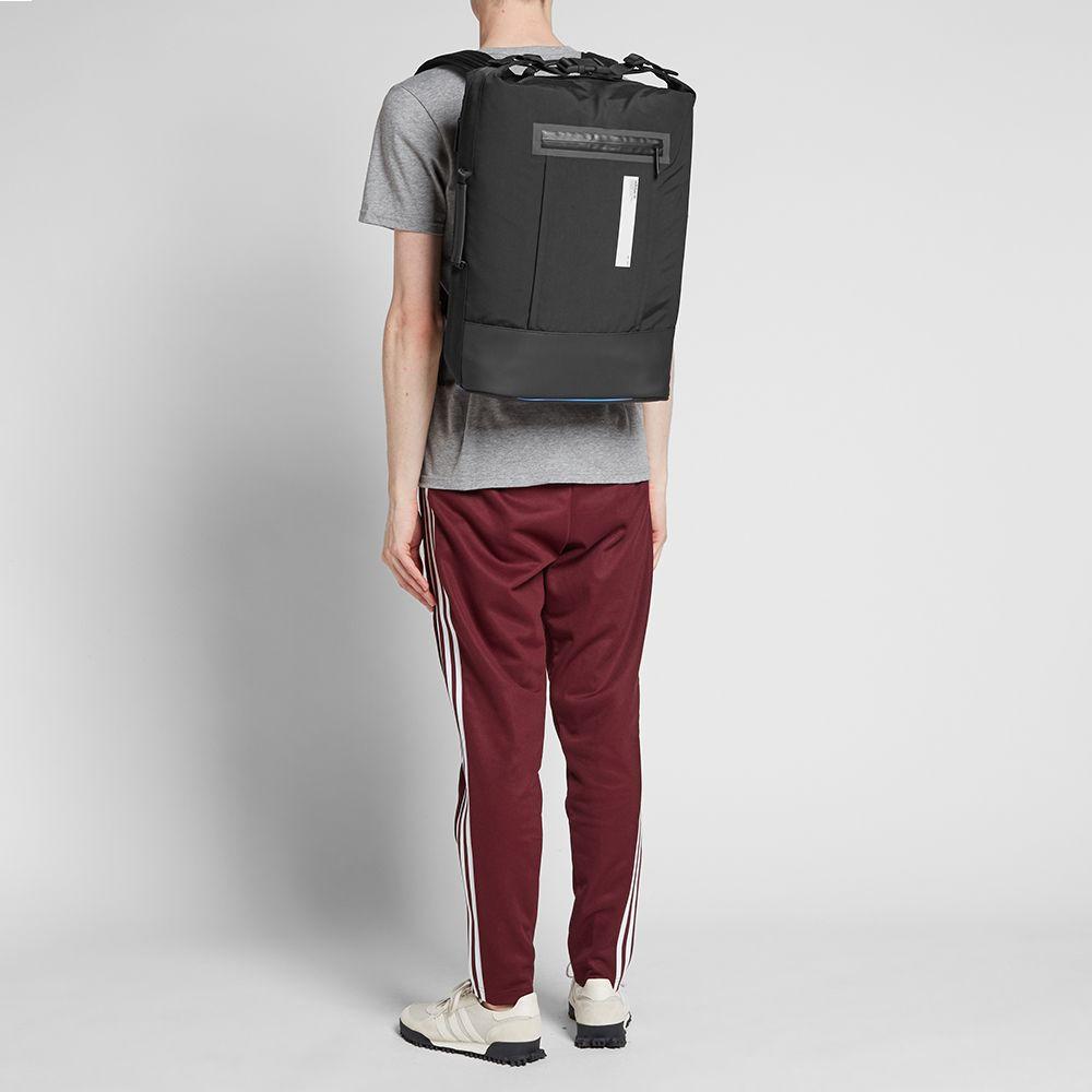 Adidas Medium NMD Backpack Black  38a7bd7e57b93