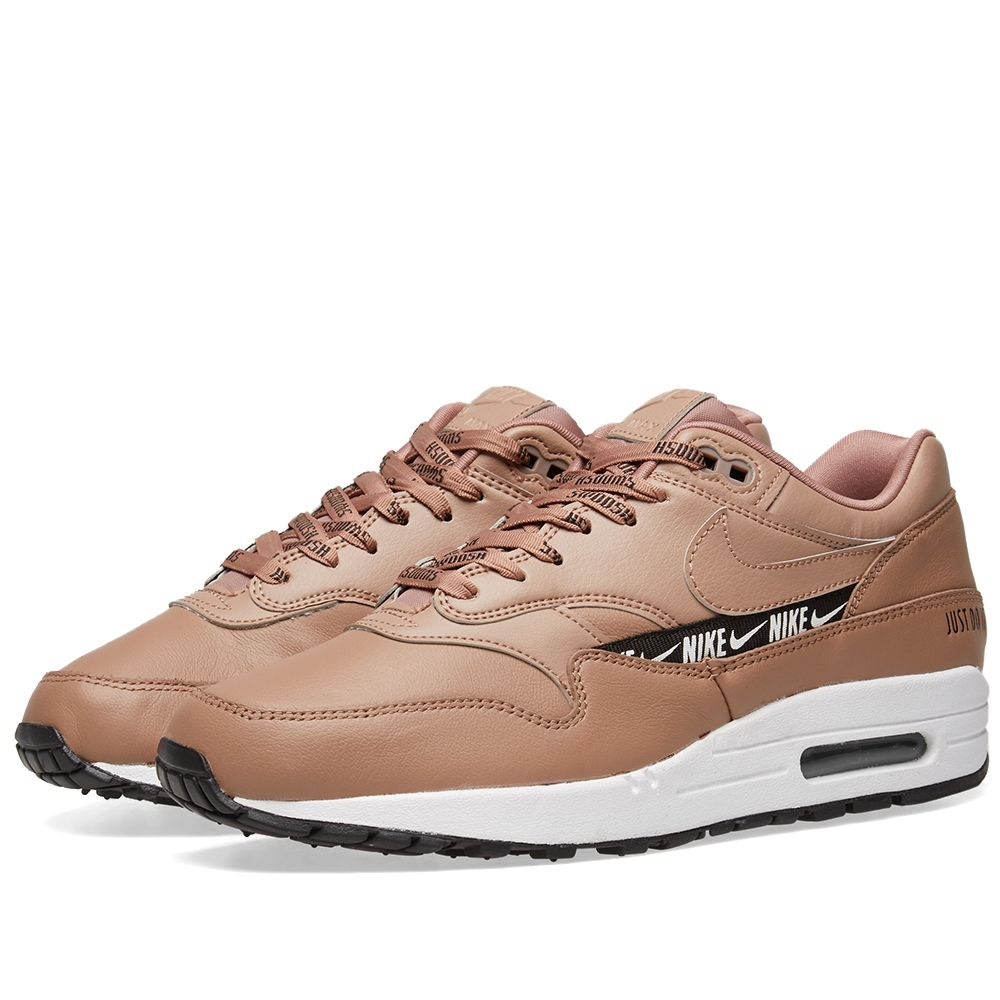71fa7411b87 Nike Air Max 1 SE W Desert Dust