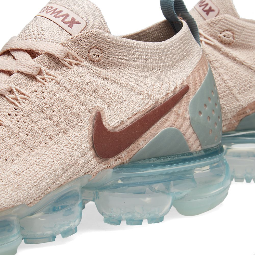 d8c21f7290b Nike Air VaporMax Flyknit 2 W Particle Beige