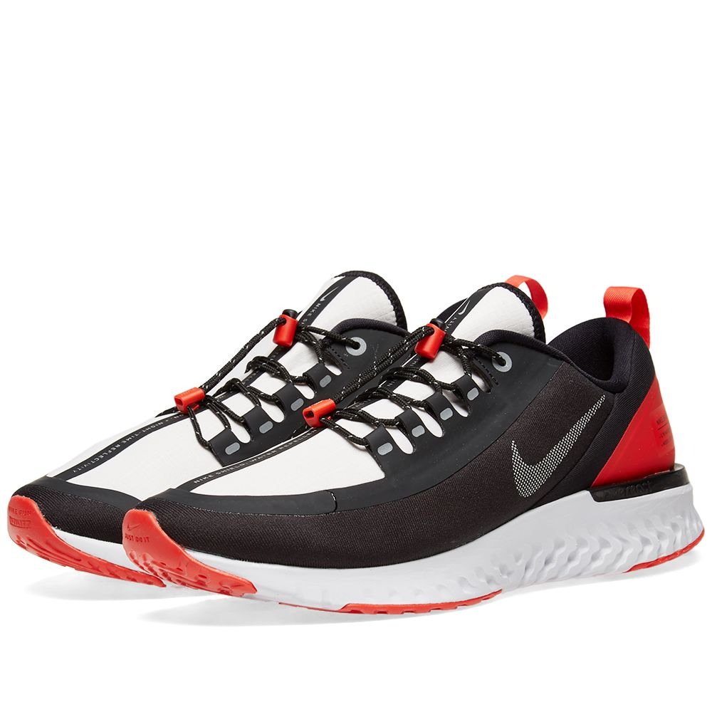 3e32a91eb9 Nike Odyssey React Shield Black