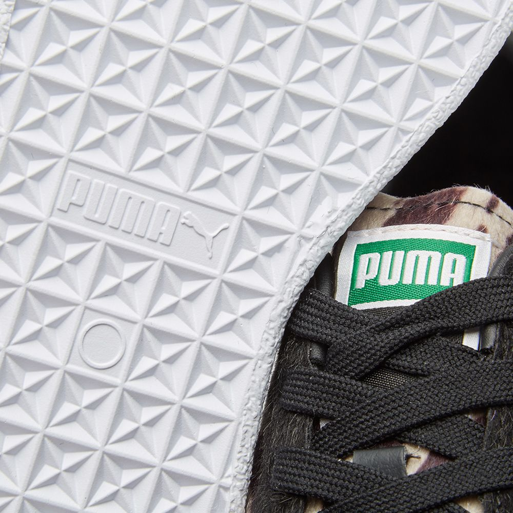 e5a85cb8d97f3f Puma Clyde  Suit Pack  Oatmeal   Black
