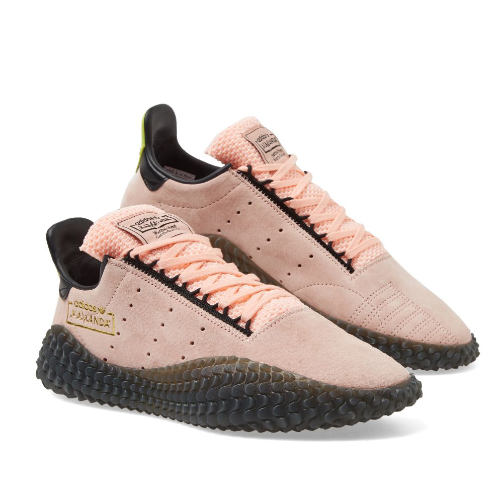 low priced 57fa7 4781f Adidas x Dragonball Z Kamanda 01 Majin Buu