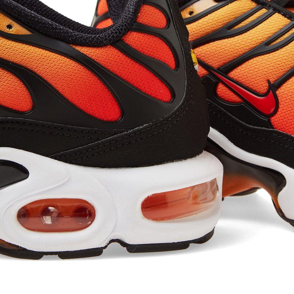 1ae9b4b8be5 Nike Air Max Plus OG Black