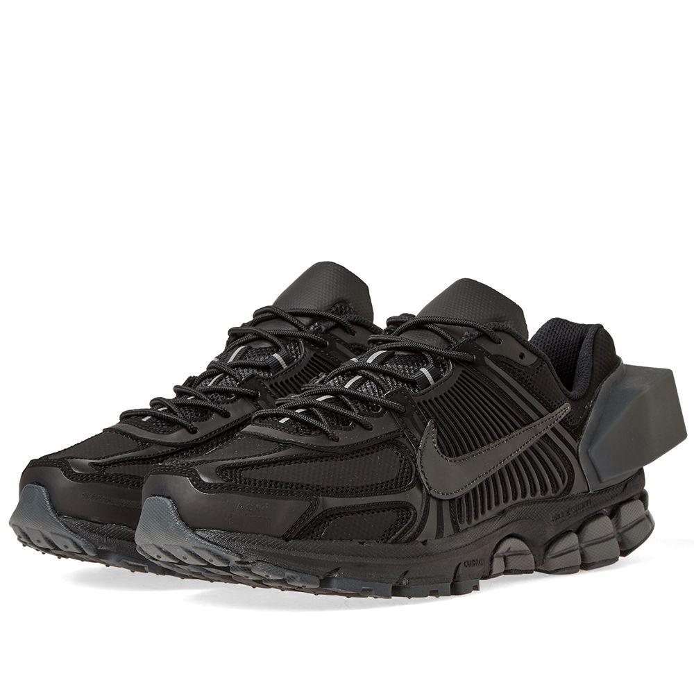 c769acb15de7 Nike x A-COLD-WALL  Zoom Vomero 5 Black   Reflect Silver