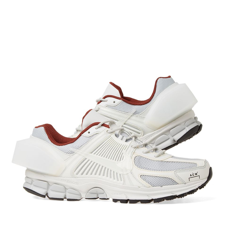 new product 7e704 46ea8 Nike x A-COLD-WALL Zoom Vomero 5 Sail  Off White  END.