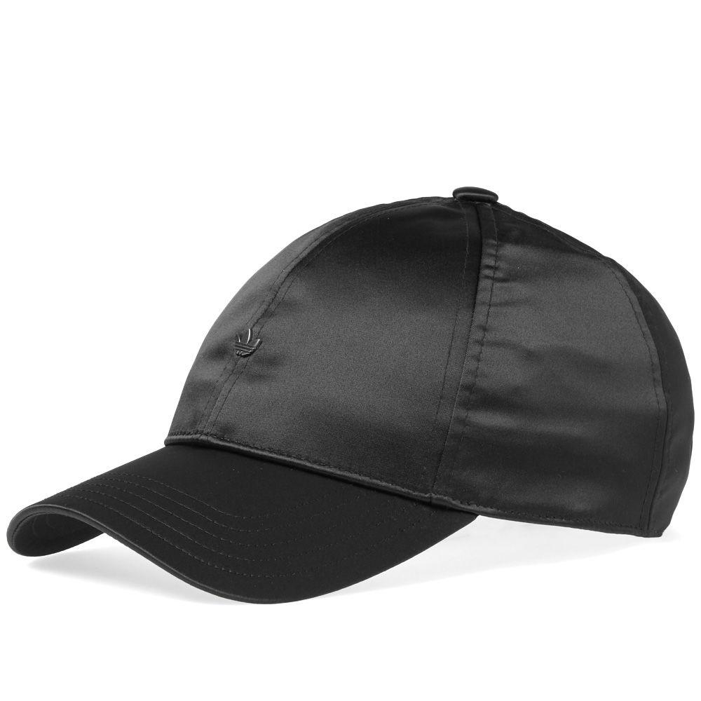 f6c17e0d555 Adidas D-Adi Cap Black   Orange