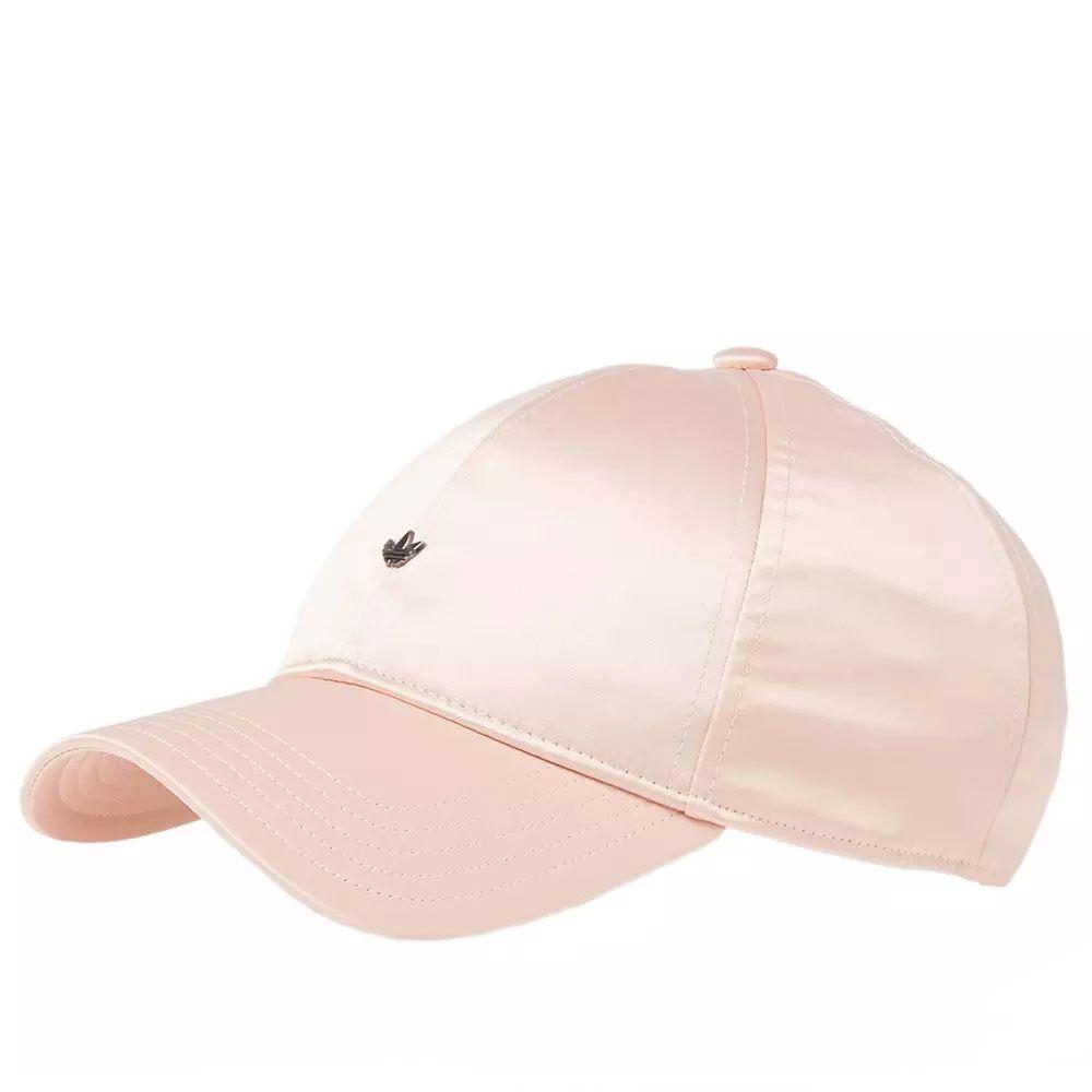Adidas D-Adi Cap Vapour Pink   Black  0db4ed119c5