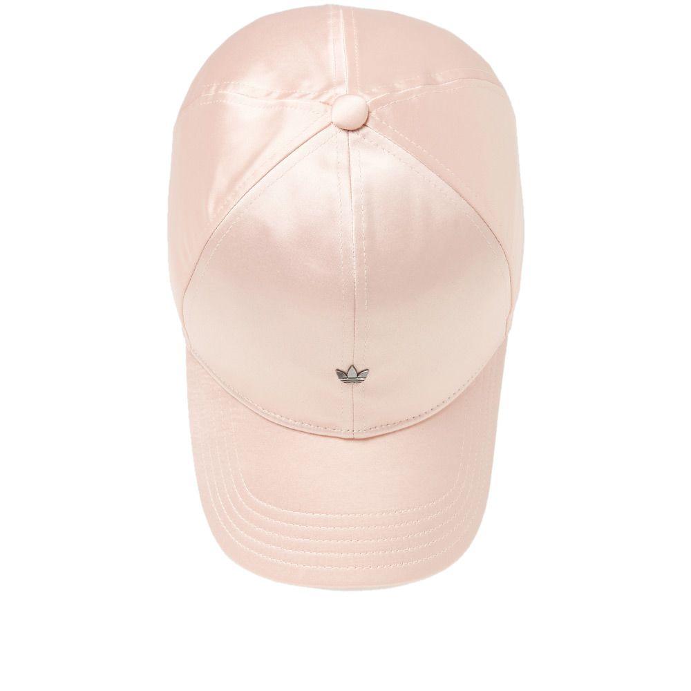 bb871b146c1 Adidas D-Adi Cap Vapour Pink   Black