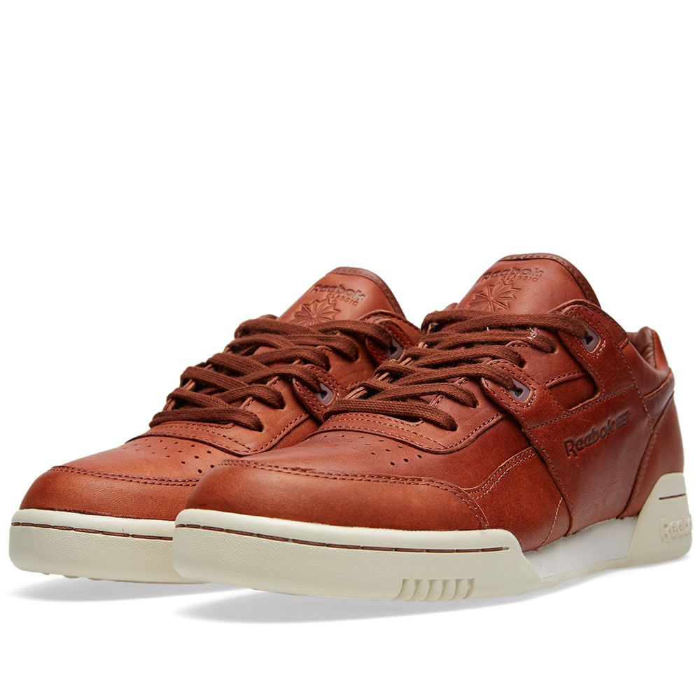 6198b942073 homeReebok x Horween Leather Co. Workout Plus. image. image. image. image.  image. image. image. image