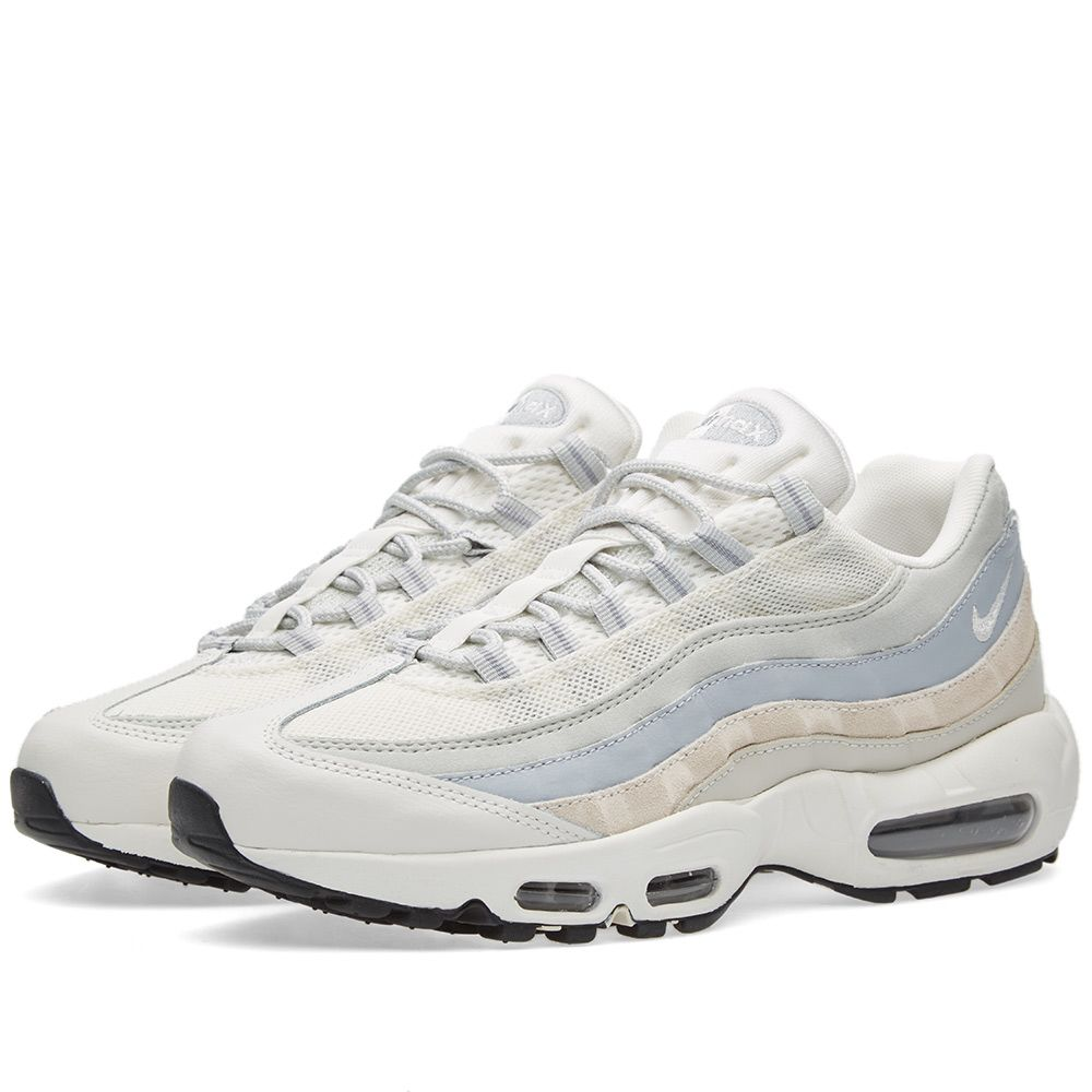 2b71c4411d ... Sail Ember Glow Phantom Lt Iron Ore; new style 83ad8 3d286 Nike Air Max  95 Essential Phantom Wolf Grey END.