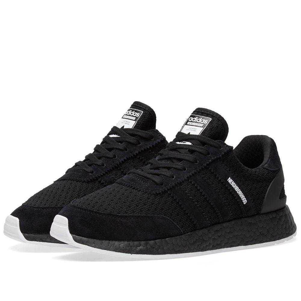 f2483a65a7d5 Adidas x NBHD I-5923 Black