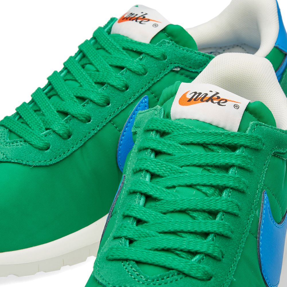 check out 605da ceb6a Nike Roshe LD-1000. Lucky Green   Photo Blue. DKK719 DKK275. image