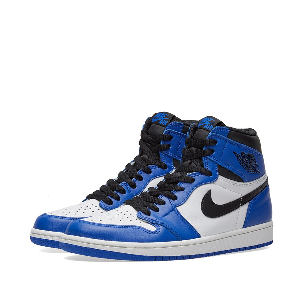 Nike Air Jordan 1 Retro High OG GS. Game Royal 8ba4755eaa