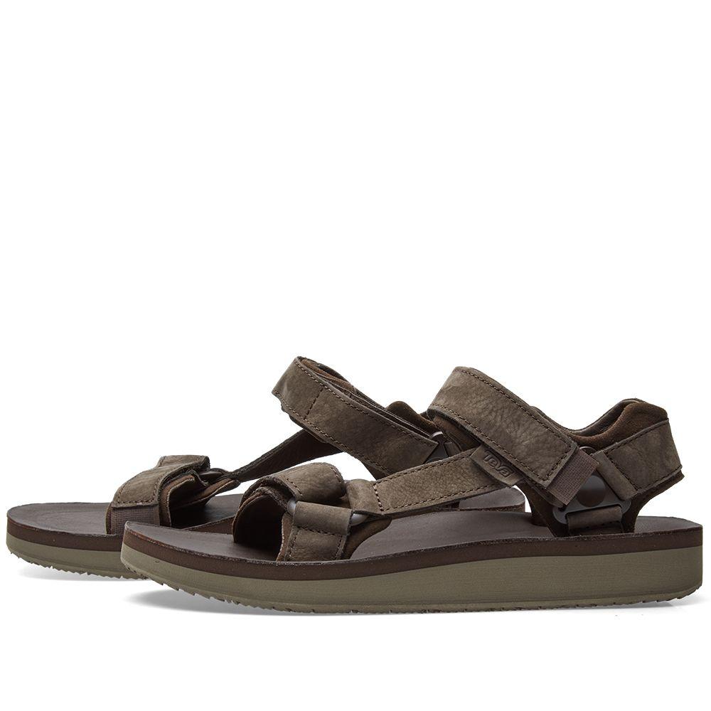 d51418ec734e homeTeva Original Universal Premium Leather Sandal. image. image. image.  image. image. image. image. image. image