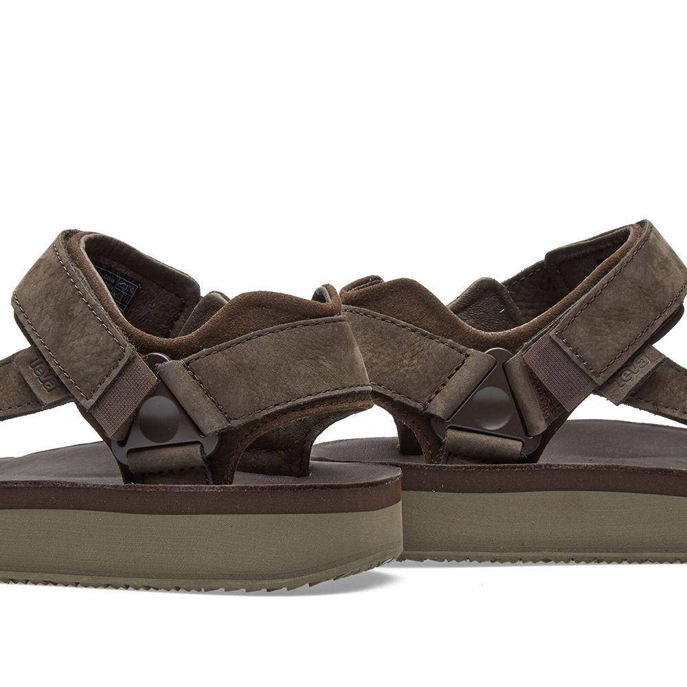 65c0f3e306a9 homeTeva Original Universal Premium Leather Sandal. image. image. image.  image. image. image. image. image. image. image. image