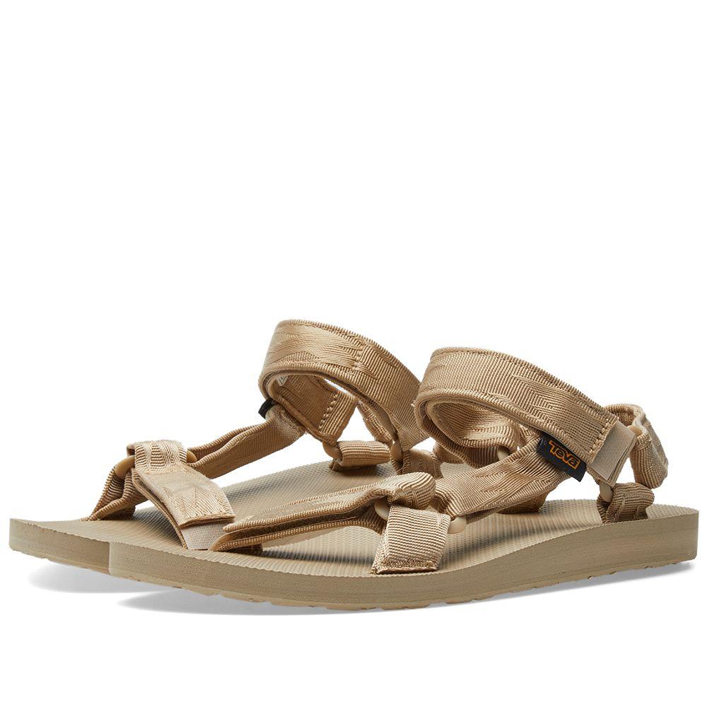 64ac05b61a5a4f Teva Original Universal Sandal Bugalu Textured Incense