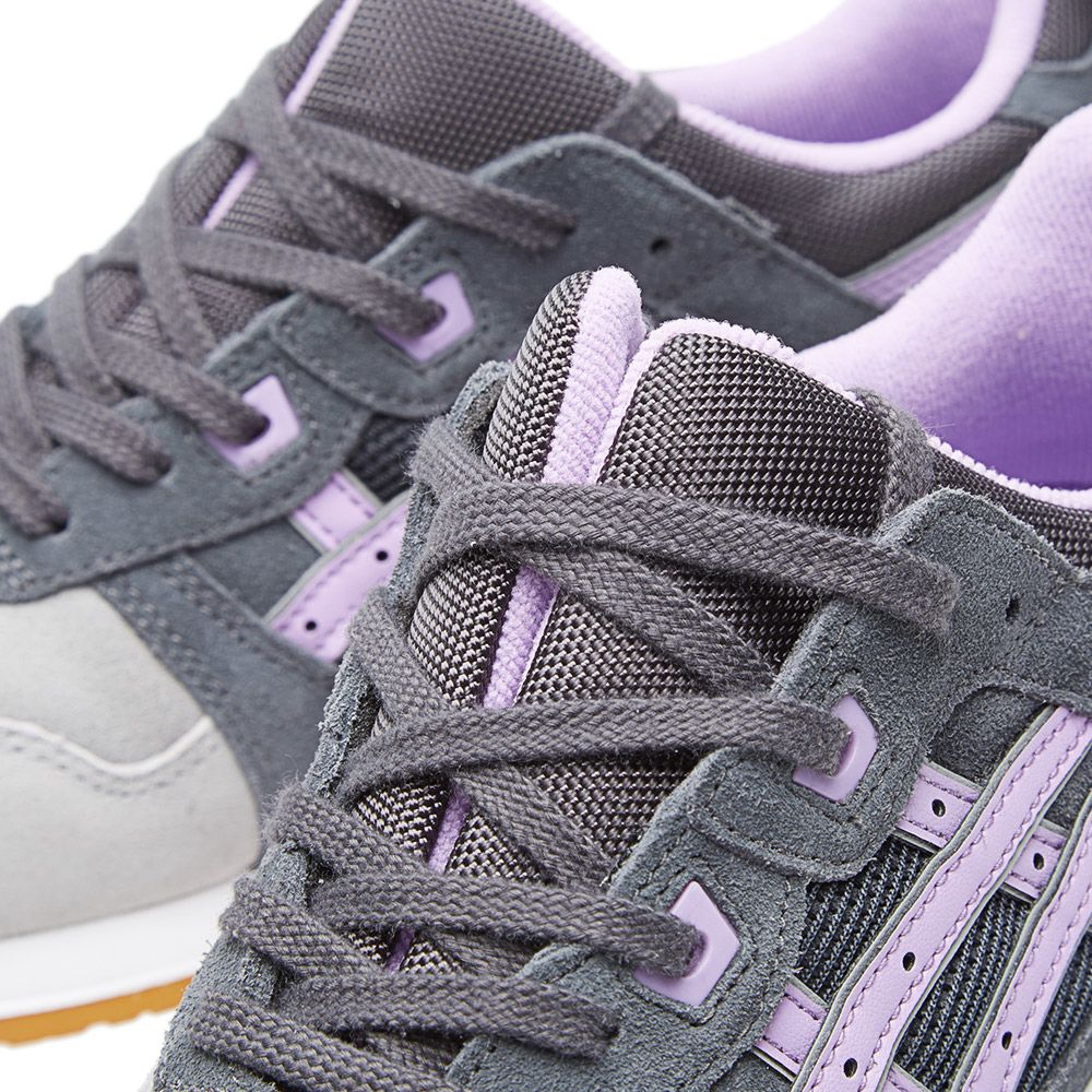 a308c52bbfd3 Asics Gel Lyte III  Easter . Grey   Lilac. £99 £55. image