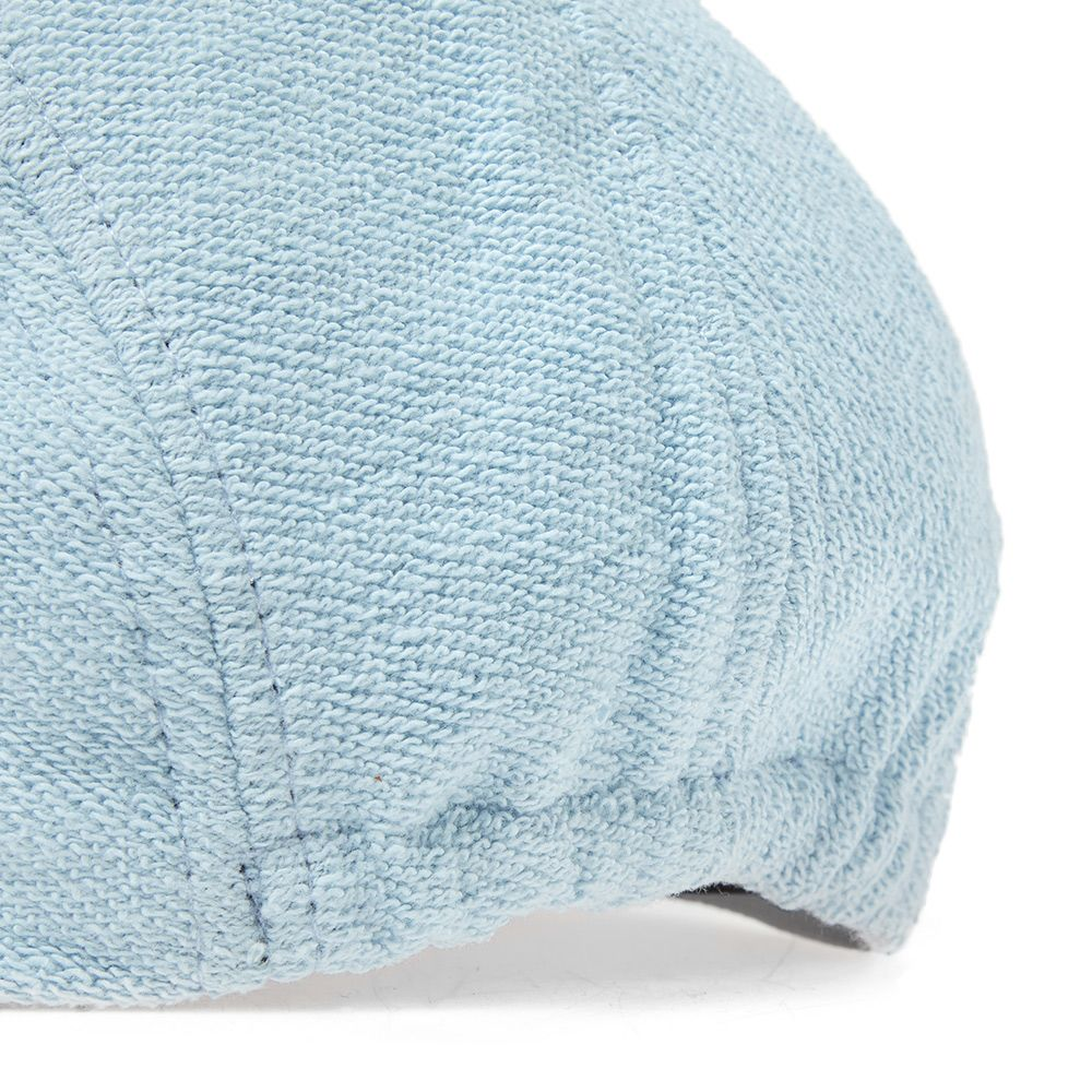 57d1abcd095 Les Basics Le Peak Cap. Blue. £49 £25. image. image. image. image. image