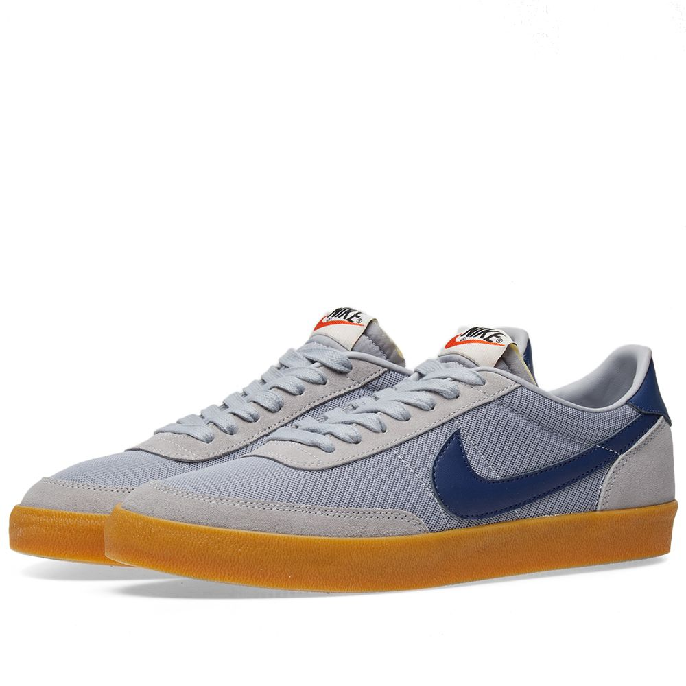 2ec66913334a Nike Killshot Wolf Grey