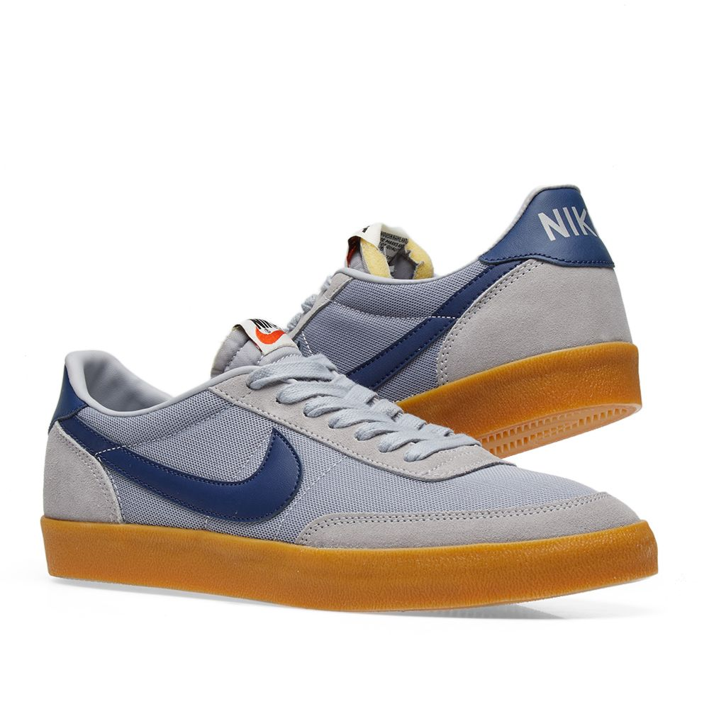 Nike Killshot. Wolf Grey 81f71904f