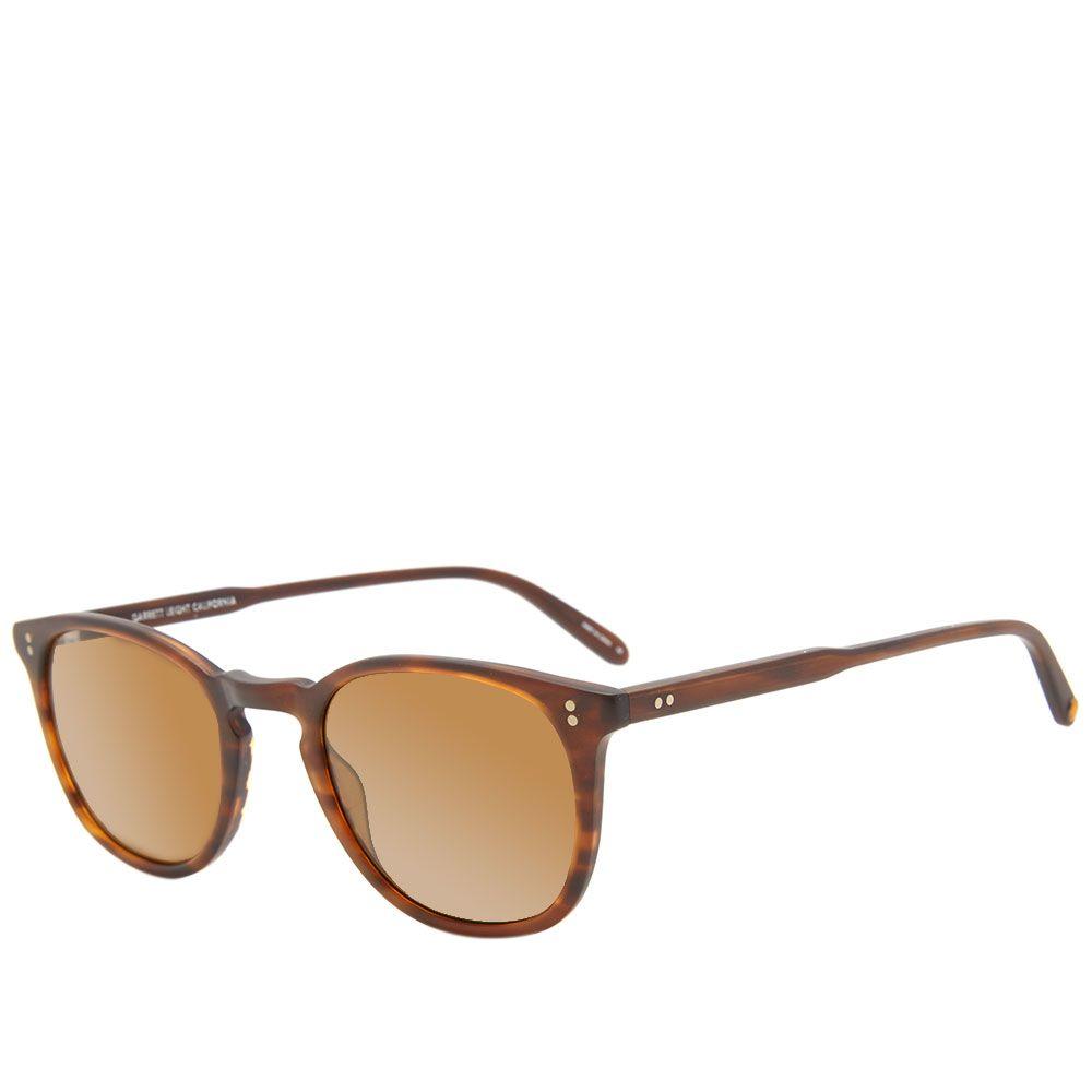 8bec05386f homeGarrett Leight Kinney Sunglasses. image. image. image. image. image.  image