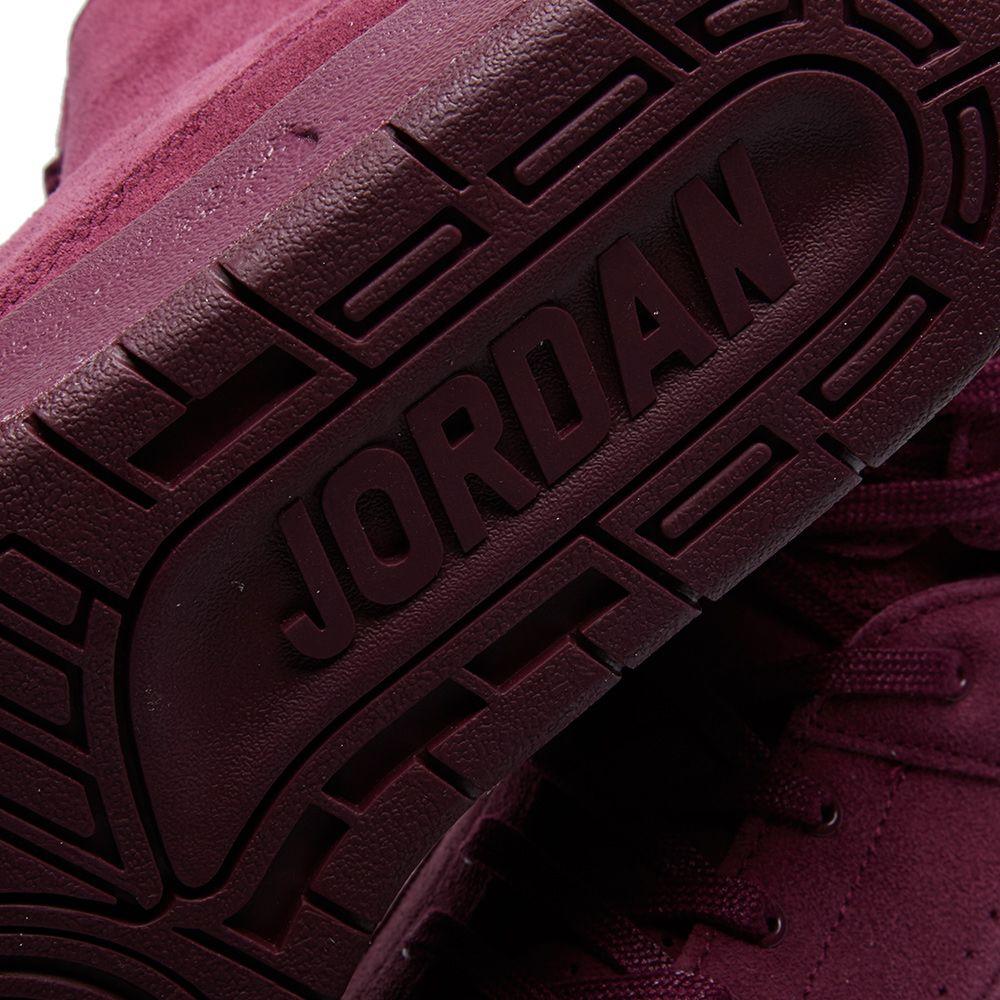 Nike Air Jordan 2 Retro Decon Bordeaux  c88beb18c