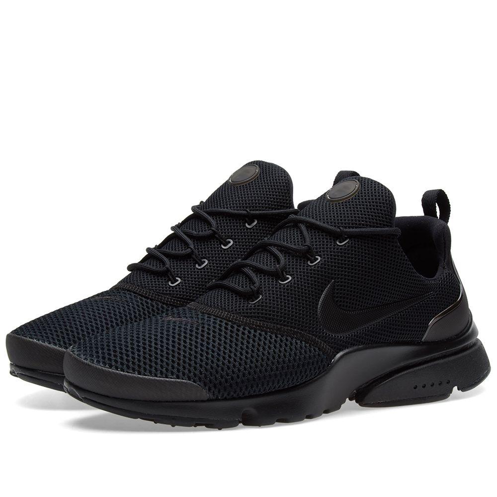 85783cbeb2a Nike Air Presto Fly Black