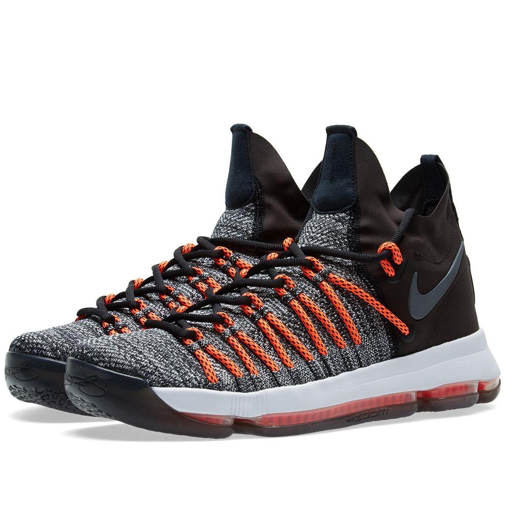 854c41a27ae3 Nike Zoom KD 9 Elite Black