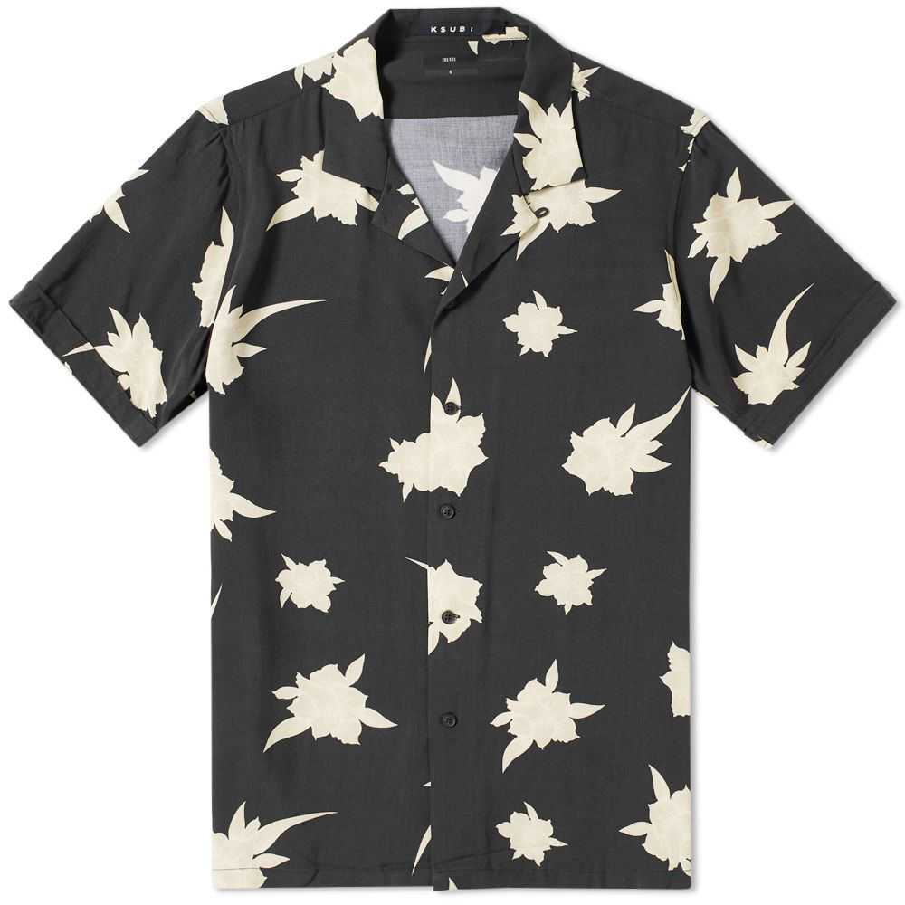 Ksubi Sedative Vacation Shirt