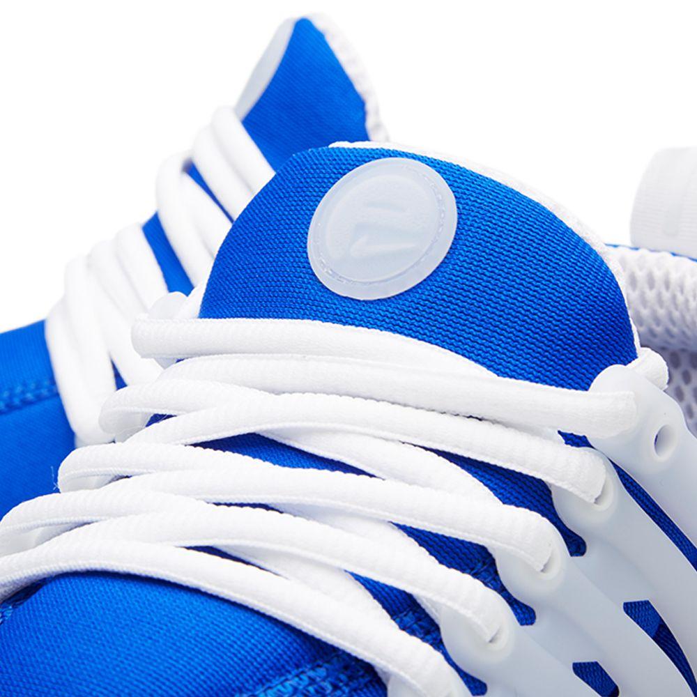 90ba8dc88f3a Nike Air Presto. Racer Blue