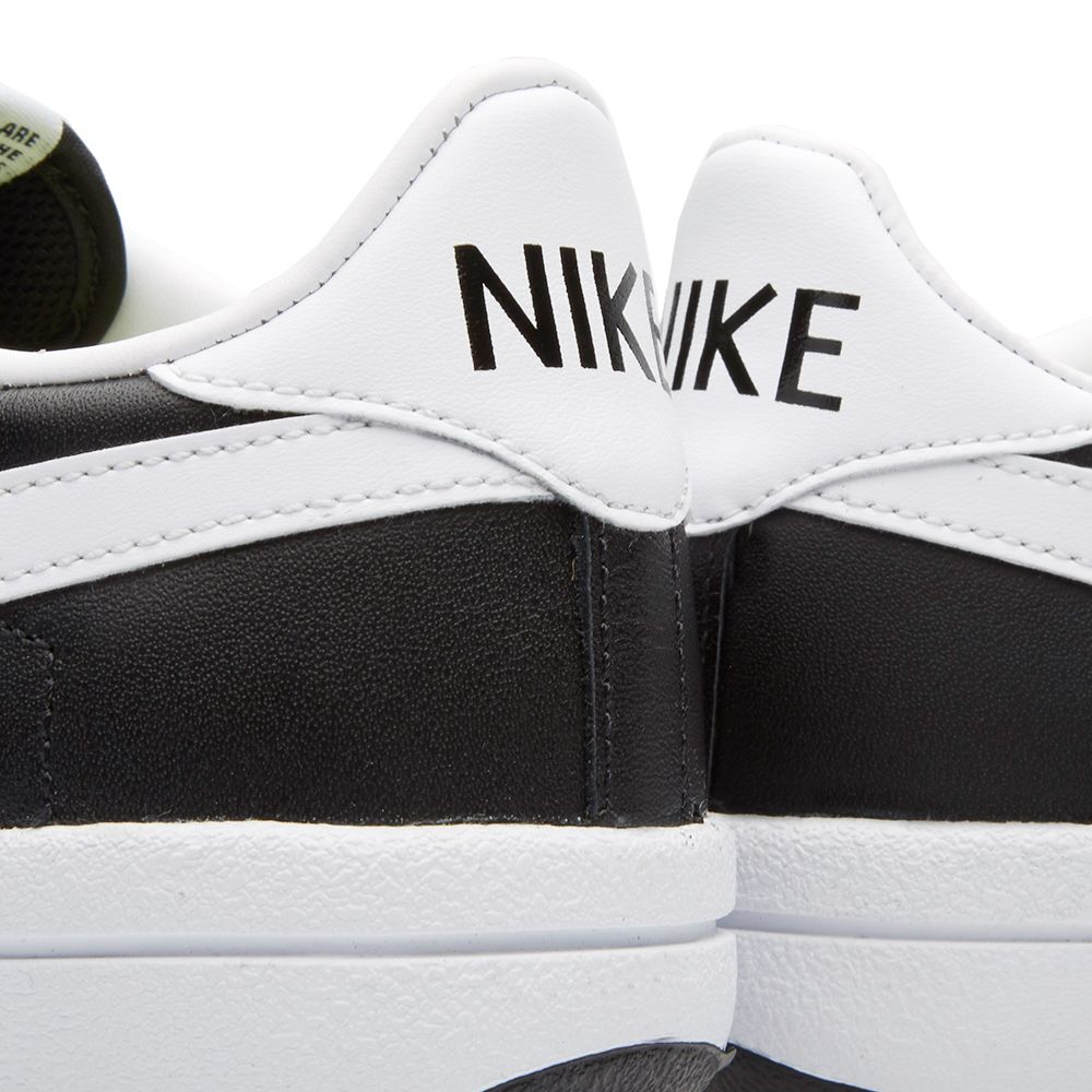 timeless design 7c3ea 9ec0e Nike Meadow  16 Leather Black   White   END.