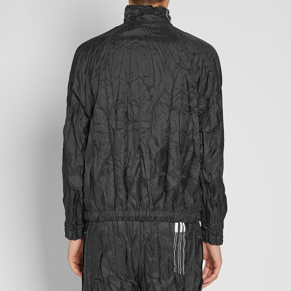 711f3d6e8293 Adidas Originals by Alexander Wang Windbreaker Black   White