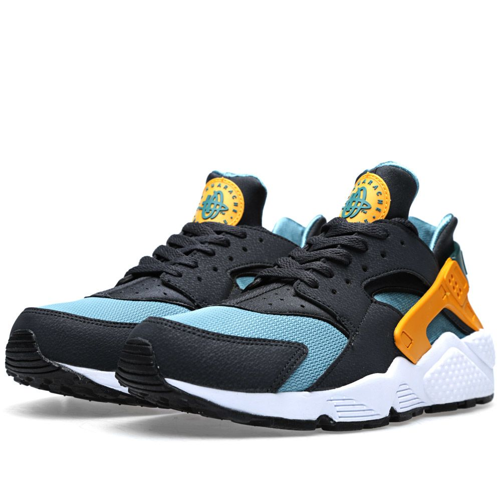 f59fba918fd0 Nike Air Huarache Catalina   University Gold