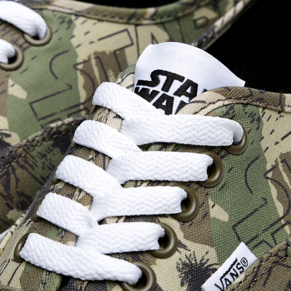 52313735fbf32f homeVans x Star Wars Authentic. image. image. image. image. image. image.  image
