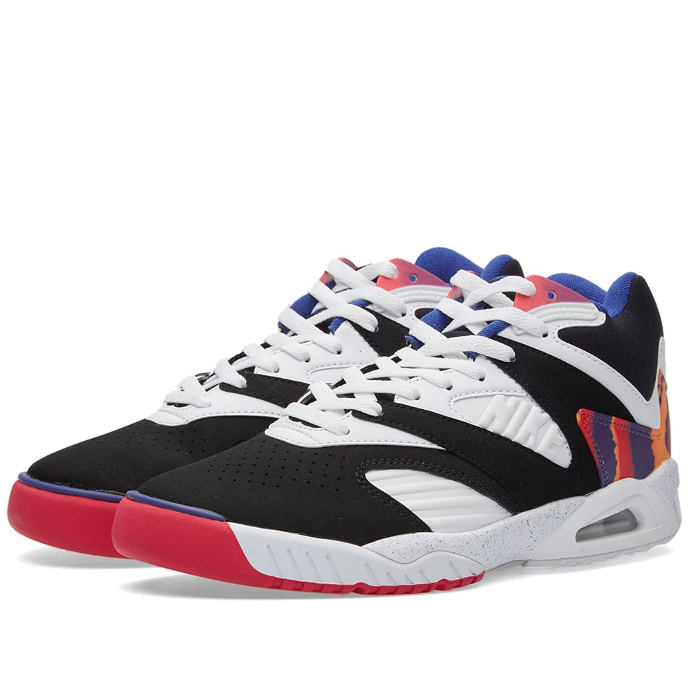 0ef021e4da85 Nike Air Tech Challenge IV Black