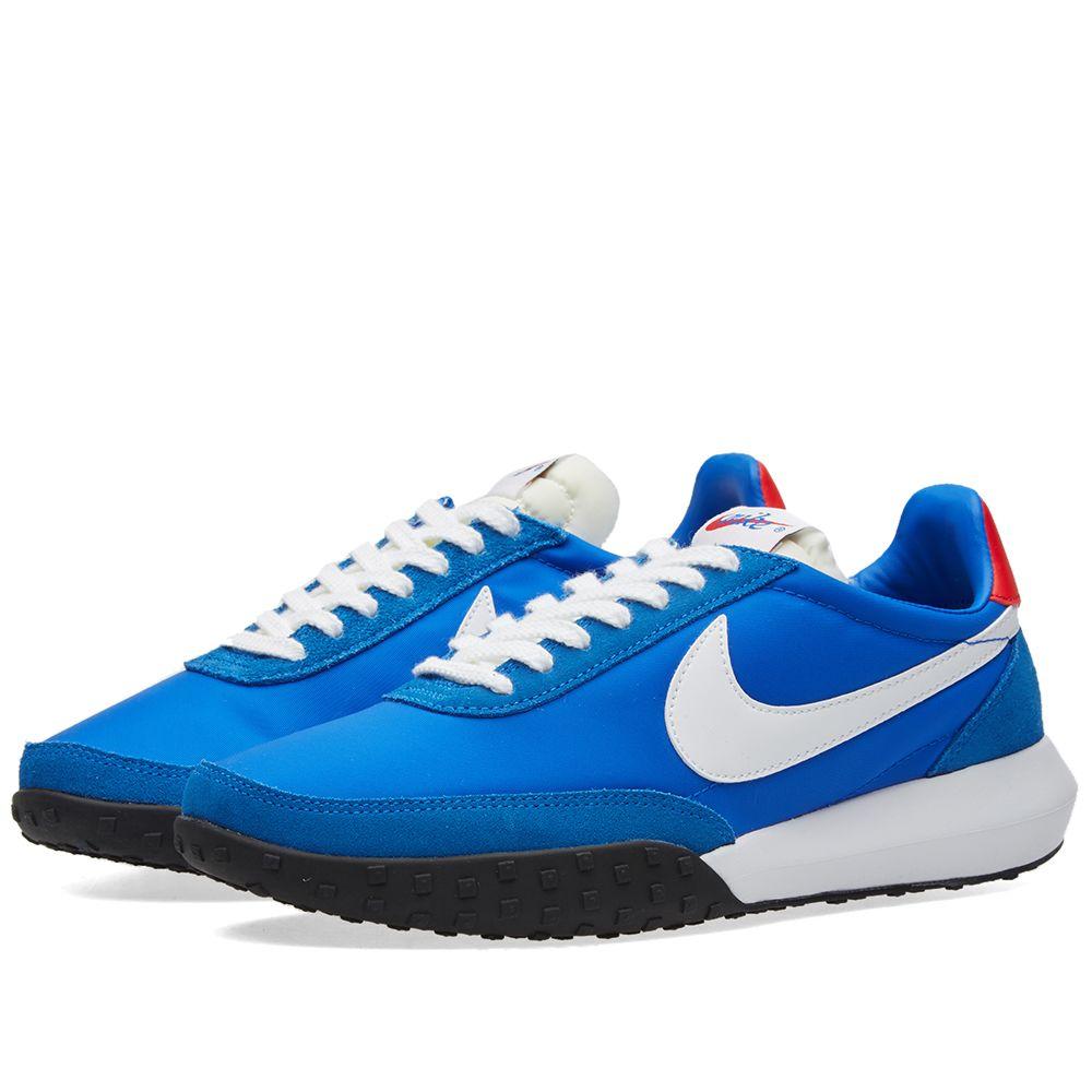 online store 75696 79849 Nike Roshe Waffle Racer NM. Hyper Cobalt  White. £82 £29. image