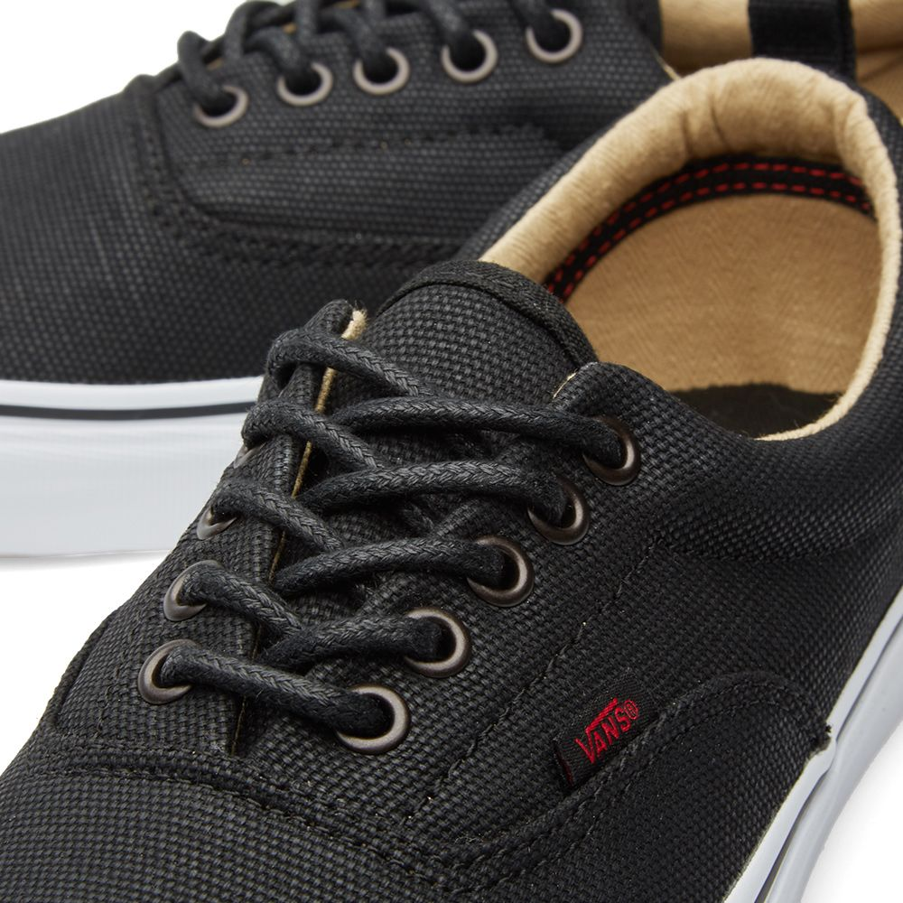 b68771d572 Vans Era PT Black Twill