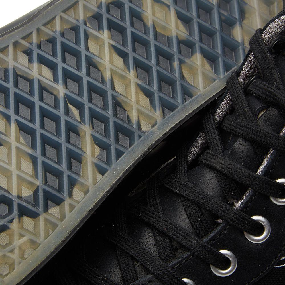 b52105833c Vans Vault x Highs and Lows Sk8-Hi LX Black