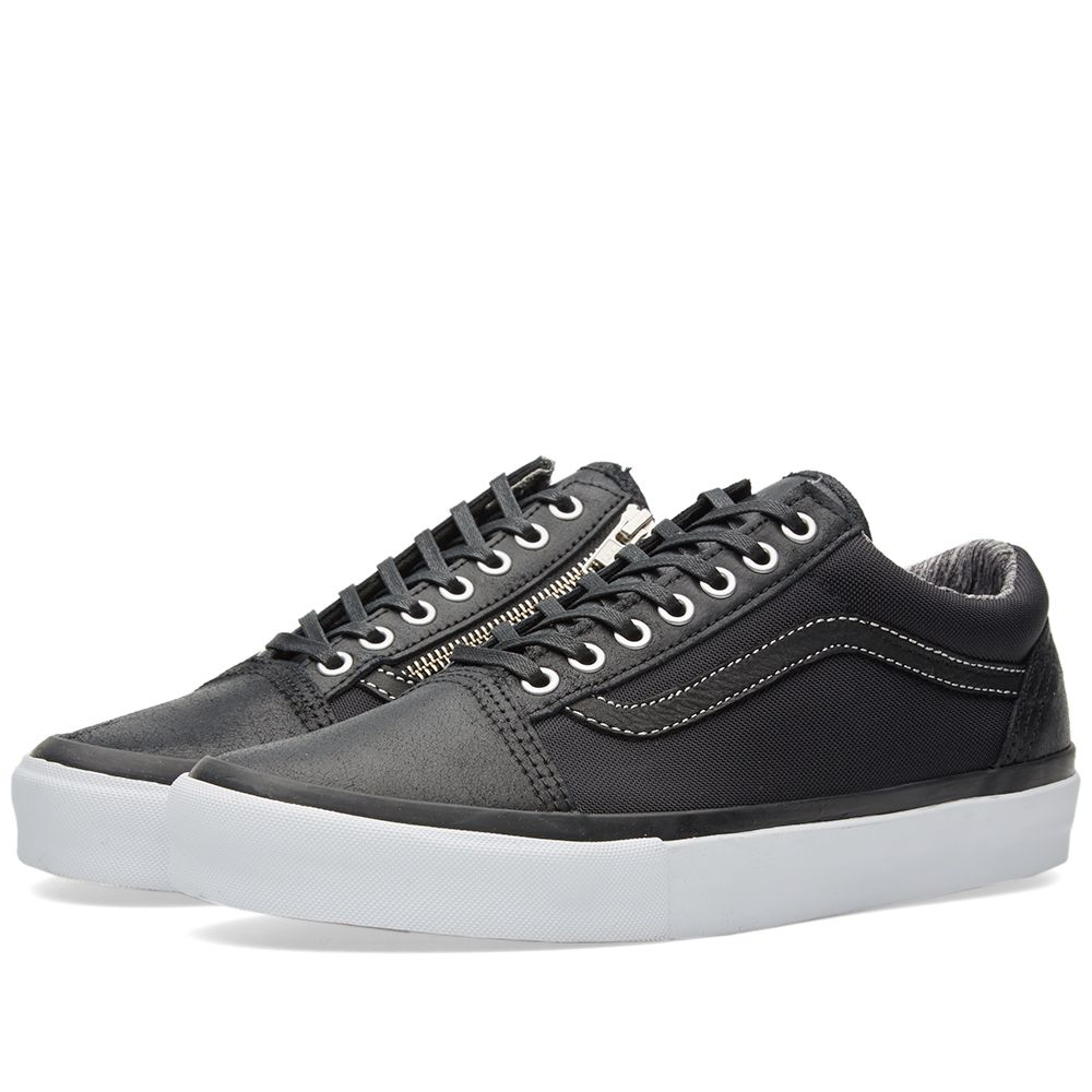 2028fdd21ff9 homeVans Vault x Highs and Lows Old Skool Zip LX. image. image. image.  image. image. image. image. image. image