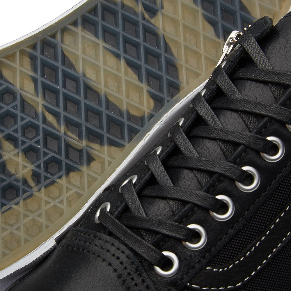 676922740a1e71 homeVans Vault x Highs and Lows Old Skool Zip LX. image. image. image.  image. image. image. image. image