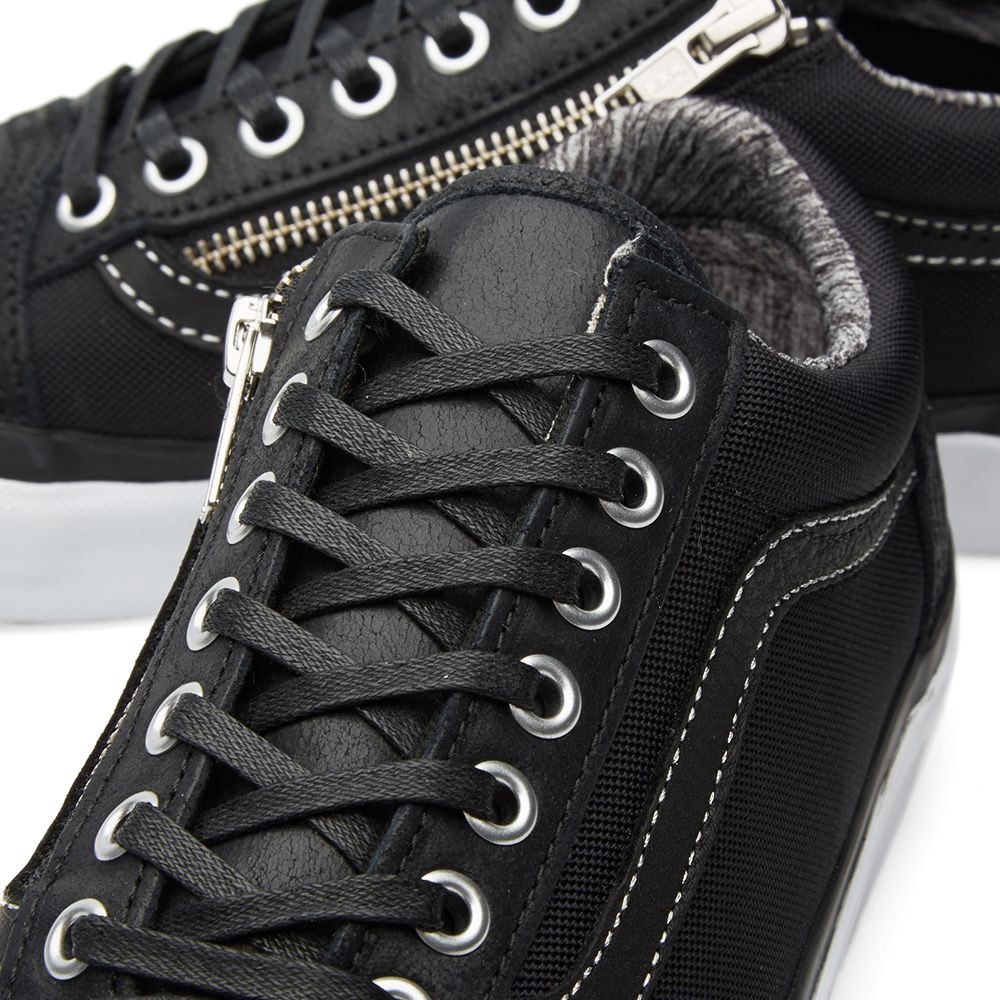 cad03e1ee5fb homeVans Vault x Highs and Lows Old Skool Zip LX. image. image. image.  image. image. image. image. image. image. image. image. image