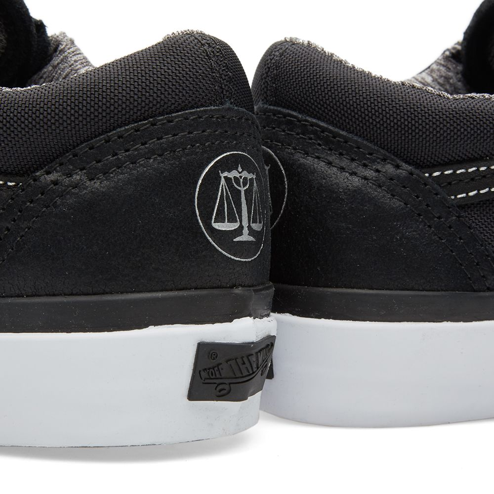 d5ac04011859b0 homeVans Vault x Highs and Lows Old Skool Zip LX. image. image. image.  image. image. image. image. image. image. image