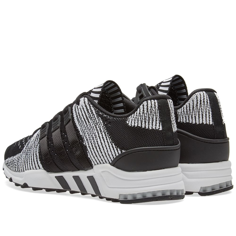 low priced 6a95f 5c043 Adidas EQT Support RF PK. Core Black  White