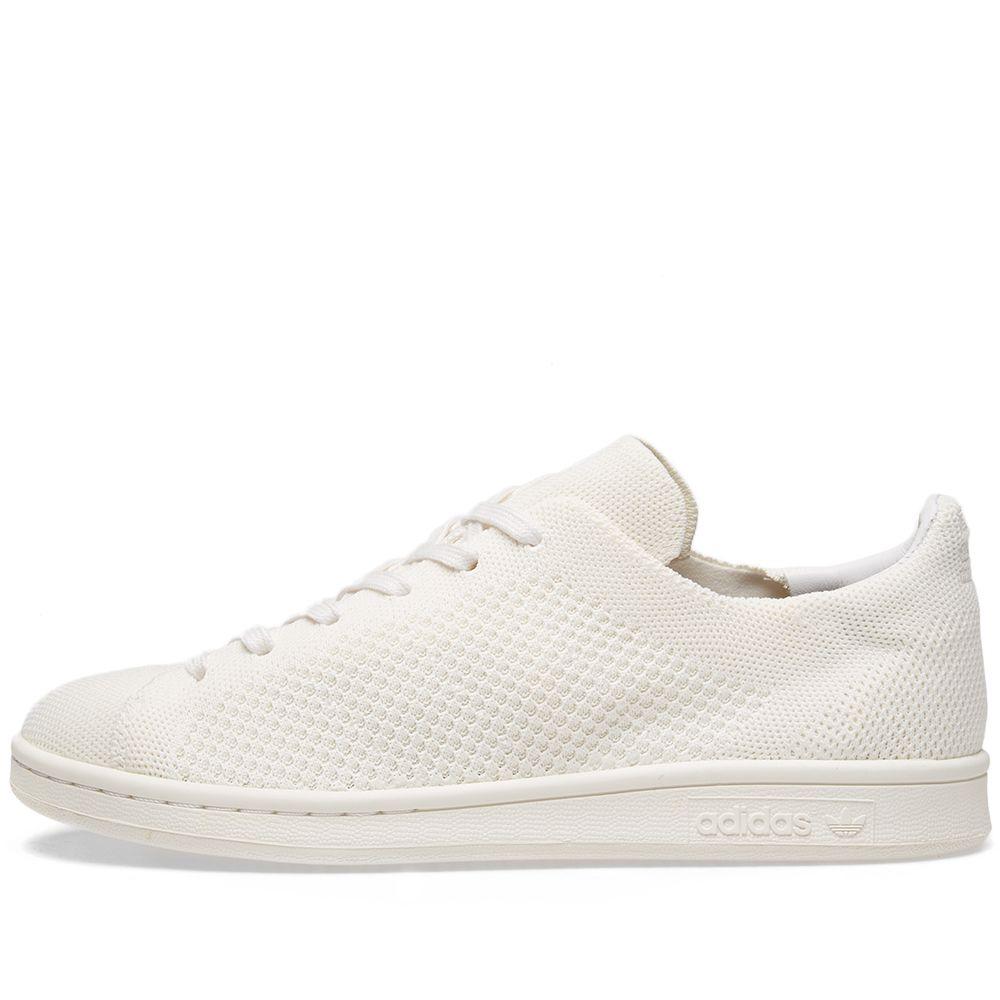 01b4bde69 Adidas x Pharrell Williams Hu Stan Smith  Blank Canvas . Cream   White