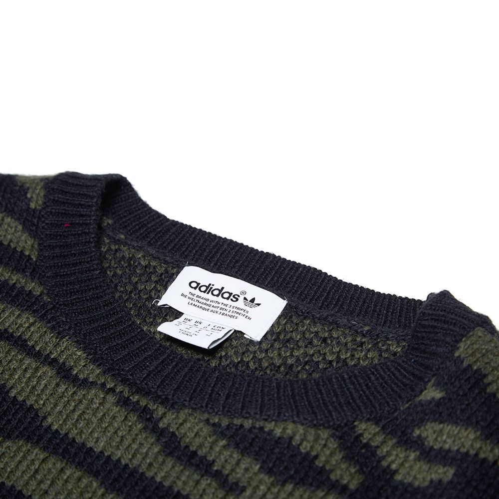 c6e00fde6d4d Adidas Tiger Camo Sweat. Black   Night Cargo. AU 135 AU 59. image